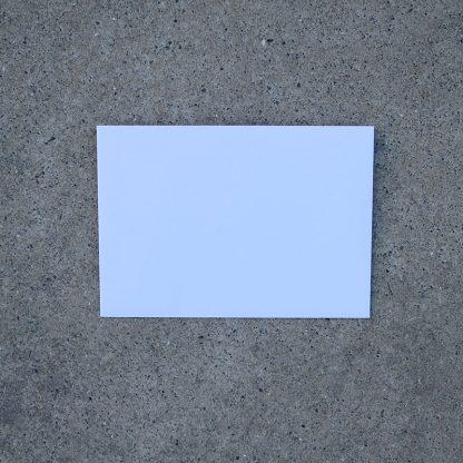 C6 envelop formaat 114x162 mm wit