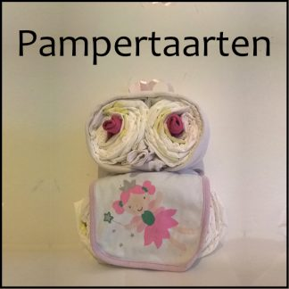 Pampertaart